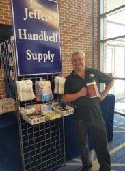 Jeffers Handbell Supply